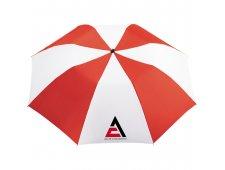 "42"" Miami Auto Open Folding Umbrella"