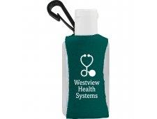1oz Purell Sanitizer w/ Travel Sleeve