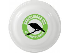 Decorated Flyer Lid for 64oz & 87oz Pail