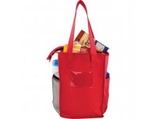 Snack Time 12-Can Non-Woven Lunch Cooler