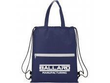 Budget Non-Woven Drawstring Bag