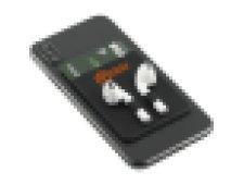 True Wireless Earbud Phone Wallet