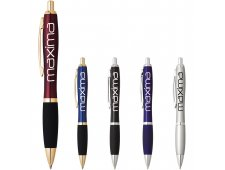 Mandarin Metal Ballpoint Pen