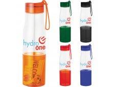 HideAway 16oz Tritan Sports Bottle
