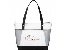 Townsend Zippered Convention Tote