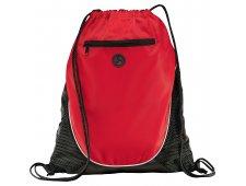 Peek Drawstring Bag