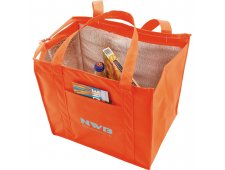 Hercules Insulated Grocery Tote