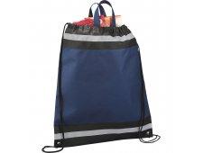 Eagle Non-Woven Drawstring Bag